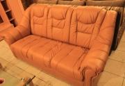 Nauja tikros odos triviete sofa