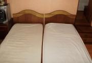 Miegamojo komplektas