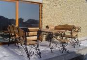 Kalviški baldai