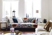 Raštuotos sofos