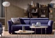 NOTTURNO sofa