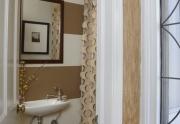 Nedideli vonios kambariai