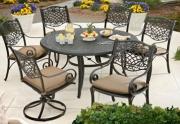 Lauko baldai – pasirinkimo gausa ir Jūsų poreikiai