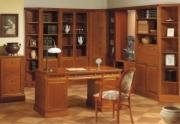 Moduliniai biuro baldai - senas, bet geras sprendimas