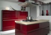 Virtuvės Sala - Modernios Virtuvės Dalis