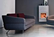 Modernus paprastumas kasdieniam naudojimui : sofa The Dune iš Estel