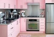 Spalvos virtuvėje