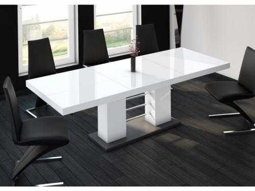 Baldai valgomojo baldai valgomojo stalai valgomojo stalas linosa 46308 versija - Moderne keukentafel ...