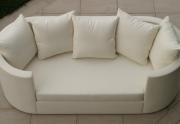Sofa (tinka naudoti lauke)