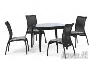 Lauko baldų komplektas Foligno