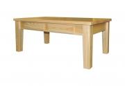 Svetainės medinis staliukas LS118