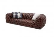 Trivietė sofa Jareth