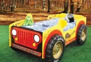 Lova Monster Truck