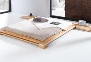 Medinė lova FRAME TOMA