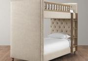 Dviaukstė lova Palma