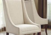 Valgomojo kėdė Hedli