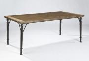 Valgomojo stalas Trikton