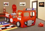 Lova Fire Truck