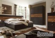 Miegamojo baldai Evira
