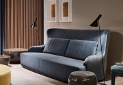 Moderni sofa DUKE