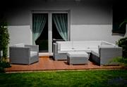 Lauko baldų kompletas Altro