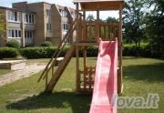 Vaikų žaidimo aikštelė Ozas 1
