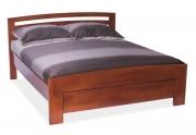 Medinė lova Ronas
