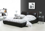 Odinė lova Parma