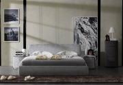 Klasikinė minkšta lova