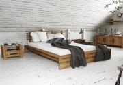 Medinė lova CUBIC 1501