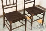 Antikvarinės kėdės