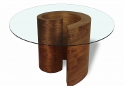 Valgomojo stalas Whirl