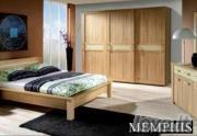 Miegamojo baldai Memphis