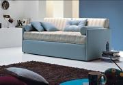 Vaikiška sofa-lova BOYS