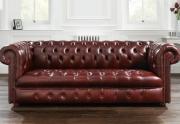 Sofa su česteriu MOHANA