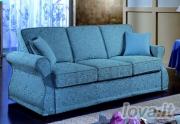 Klasikinė sofa Olimpia