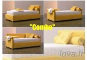 Vaikiška lova COMBO