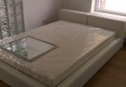 Minkšta klasikinė lova