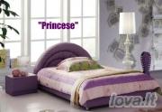 Vaikiška lova Princesė