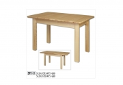 Medinis stalas LS101