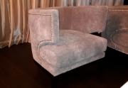 Foteliai pagal individualų užsakyma