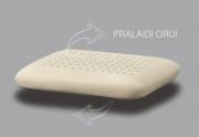 Klasikinė pagalvė pralaidi orui
