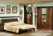 Miegamojo baldai Raweno