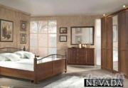 Miegamojo baldai Nevada