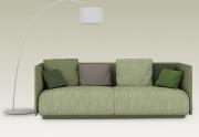 Sofa Agape