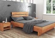 Medinė lova VIGO