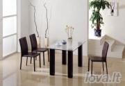 Valgomojo stalas Dantė