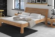 Medinė lova BARON