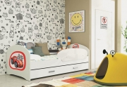 Vaikiška lova Laimonas
