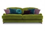 Minkšta svetainės sofa Karlson